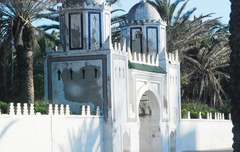 Tanger: Lancement des travaux de réhabilitation de la Villa Harris