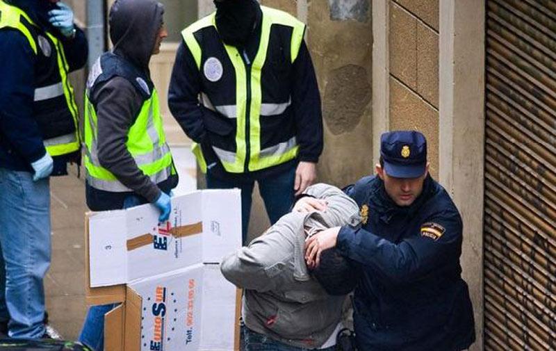 Sebta : Arrestation de deux «jihadistes prêts à frapper»