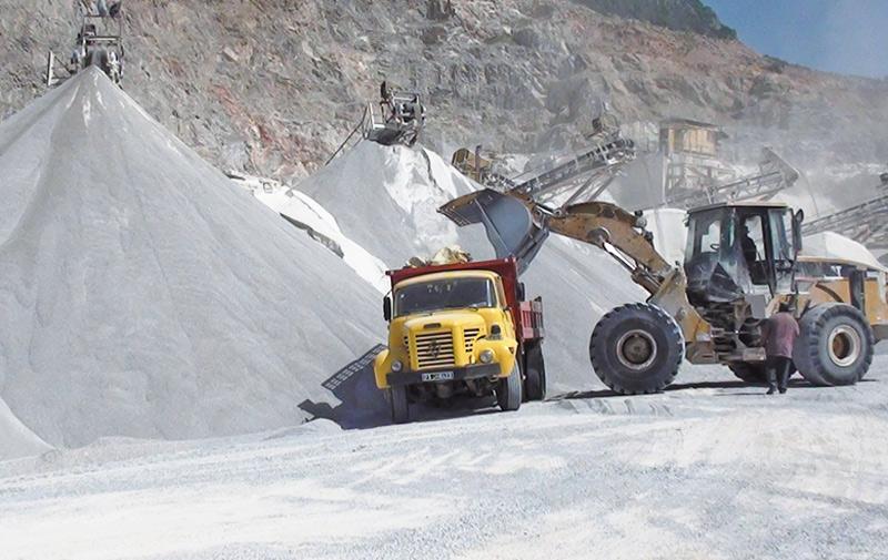 Laâyoune : Lancement de la construction d'une usine de production de ciment