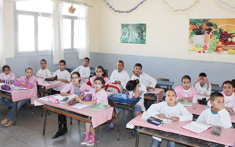 Langue, abandon scolaire, formation des enseignants…. Les maux de l'éducation nationale selon Azziman