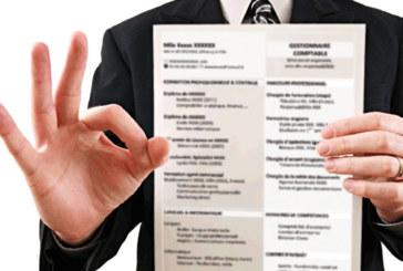 Avis d'experte: Votre CV, votre carte de visite