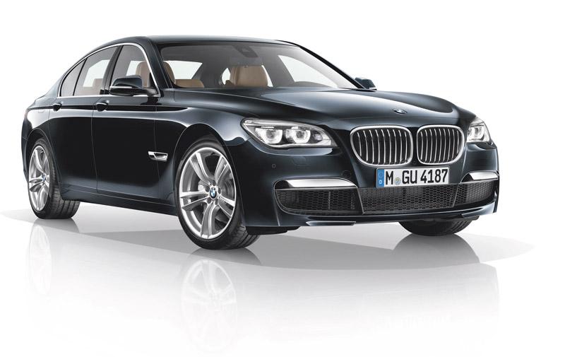 BMW série 7 : Quand Béhème voit grand !