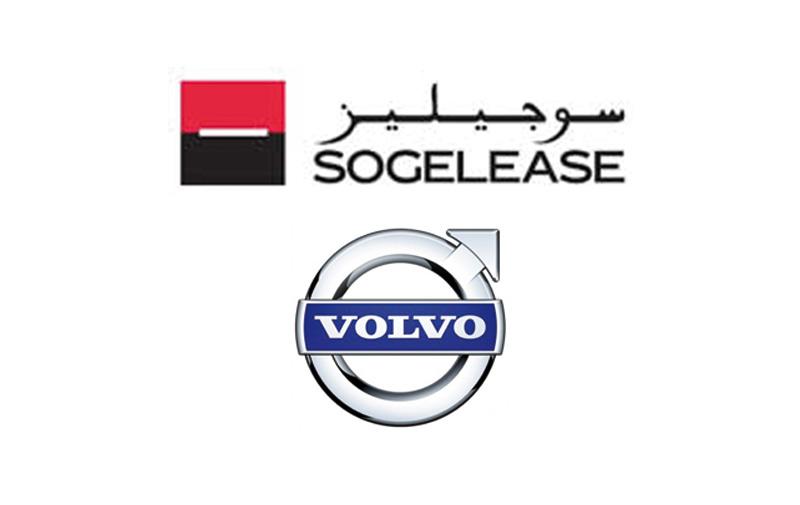 Quand Volvo Maroc s'allie  à Sogelease…