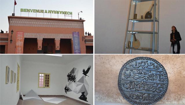 La Fondation Alliances s'associe à la Biennale d'art de Marrakech