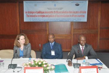 L'expérience marocaine en décentralisation,  un exemple pour les pays africains