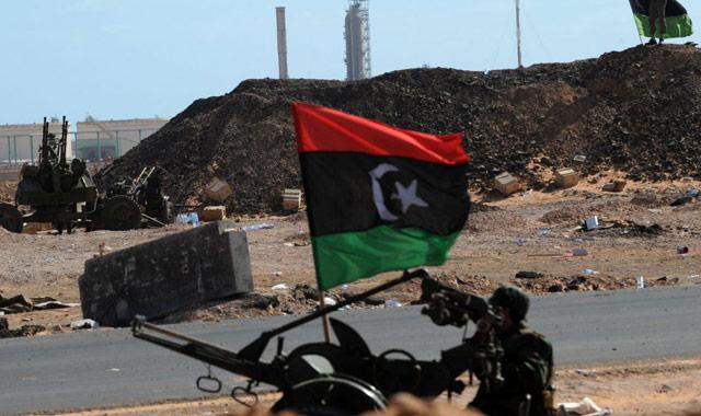 Encore des morts en Libye