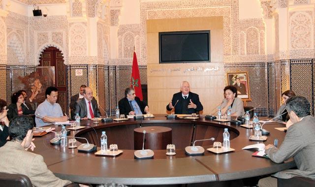 Les droits de l'Homme au  service de l'image de marque du Maroc