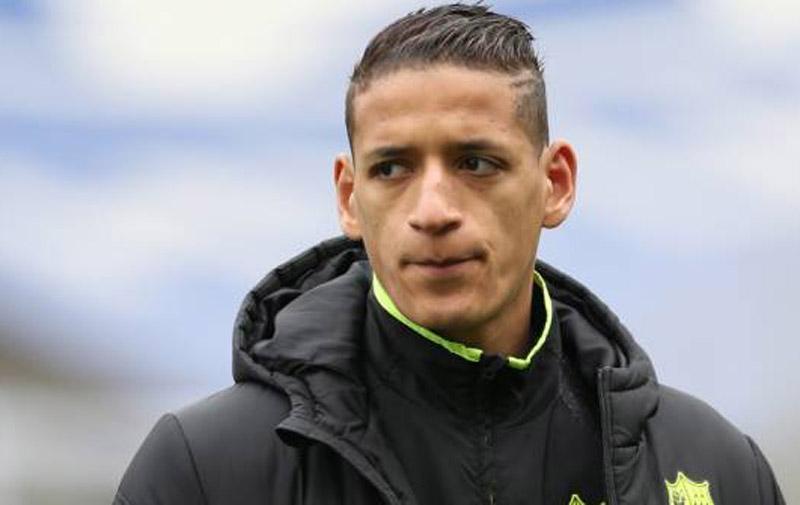 Lions de l'Atlas : Bammou a prolongé son contrat avec le FC Nantes