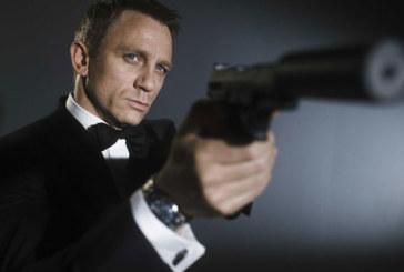 Daniel Craig tourne James Bond au Maroc