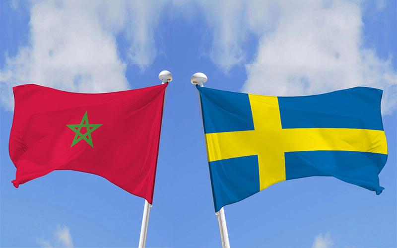 Maroc/Suède: les relations entre les deux pays sur les rails