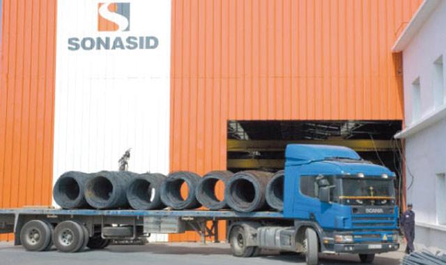 Sonasid: Des ventes en hausse de 10%  à fin juin