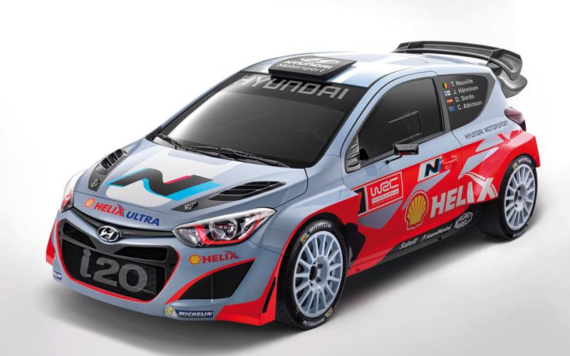 Hyundai : Une sortie internet pour la i20 N Performance