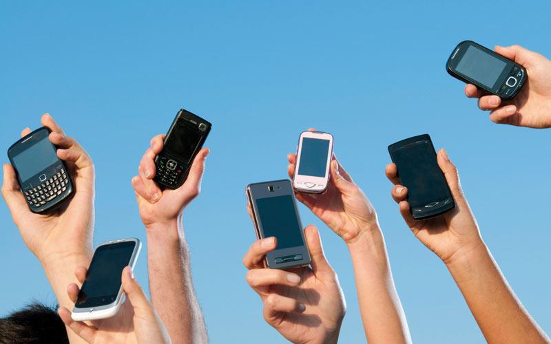 Télécommunications: Plus de 44 millions d'abonnés mobiles