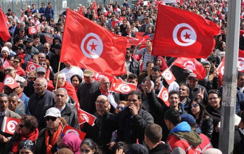 Tunis: le Maroc fortement présent à la Marche contre le terrorisme