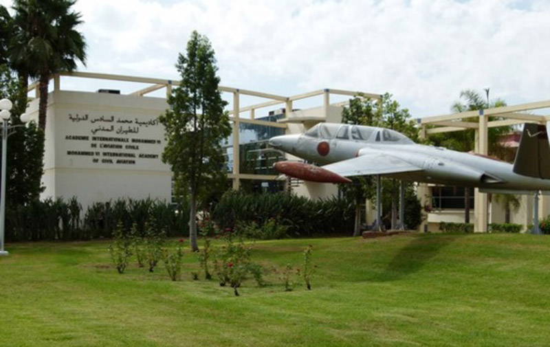 Aviation civile: L'Académie Mohammed VI primée pour son excellence