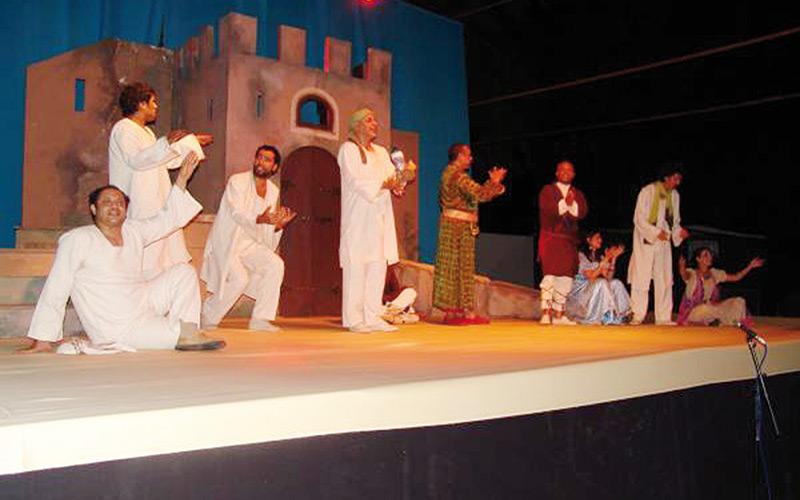 Festival international du théâtre de Tanger : Les planches à l'honneur