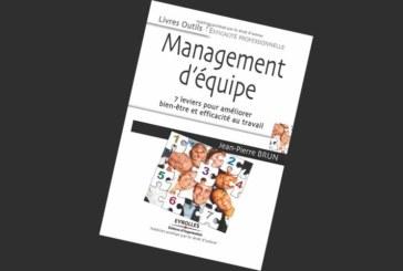 Sélection livres, management d'équipe : 7 leviers pour améliorer bien-être et efficacité au travail