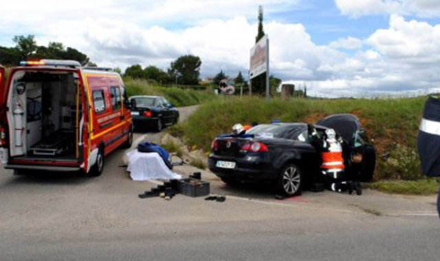Trois marocains morts en Espagne