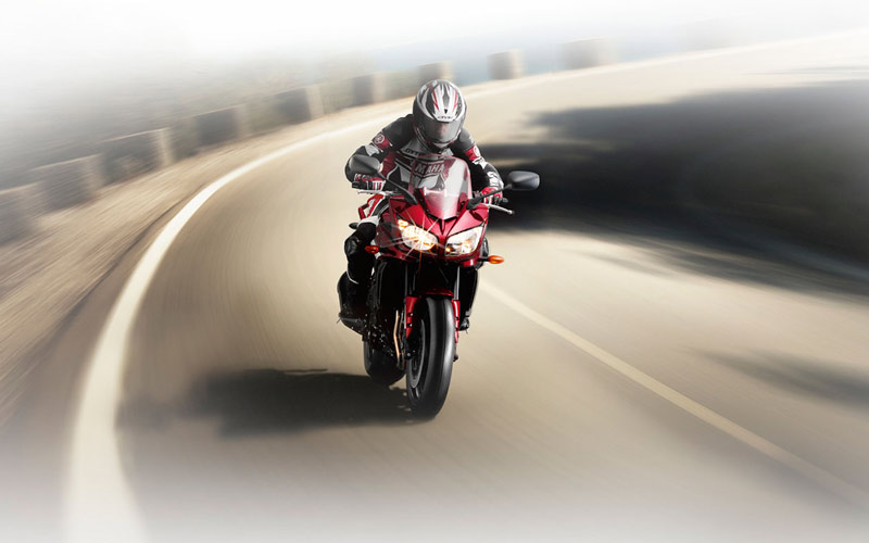 Motos : Open day chez  Yamaha !