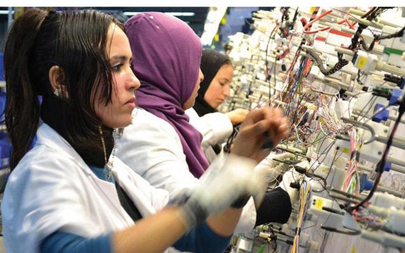 Delphi décide l'implantation de sa 4è usine à Meknès