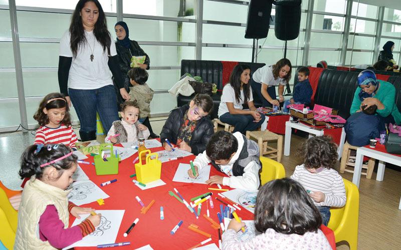 Coca-Cola: 100.000 DH en faveur de SOS Villages d'Enfants
