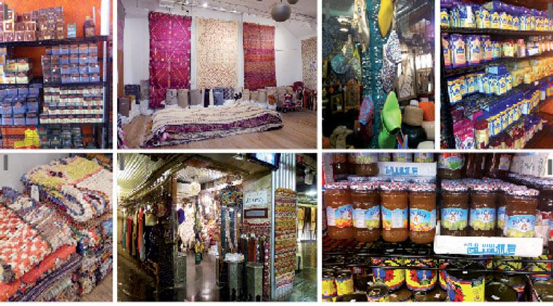 New York loves Morocco – II