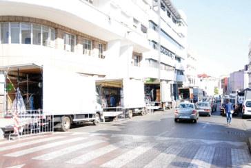 Kheiron : De Téhéran à Casablanca