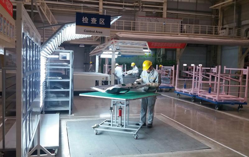 Première usine Renault-Dongfeng en Chine: Le Kadjar à la conquête du Céleste Empire !