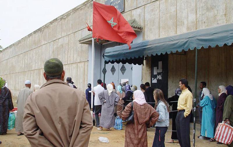 Prisons: Près de 2.000 Marocaines en détention