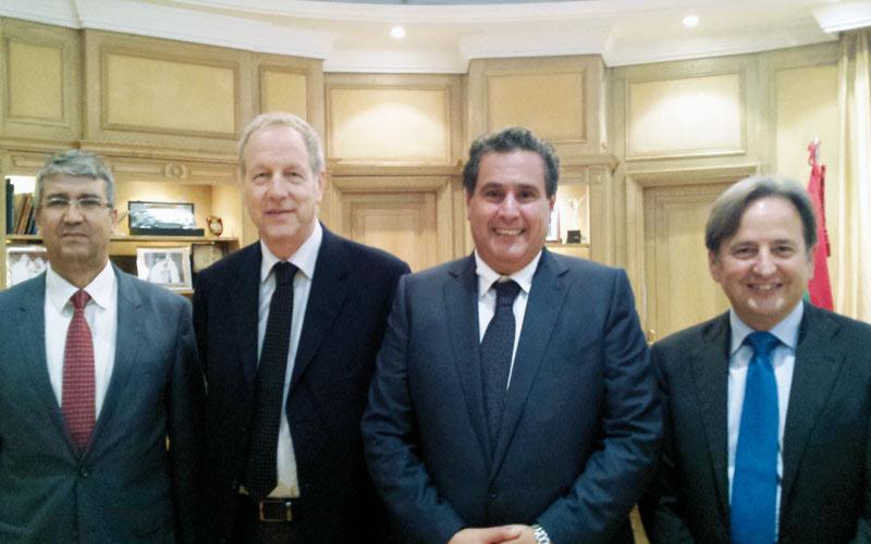 Centre international des hautes études agronomiques méditerranéennes: Le Maroc, un partenaire engagé
