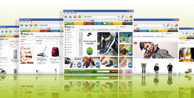 Shoppeos est le seul site 100% marocain