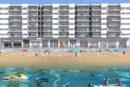 Résidences Miramar du groupe Allali : un complexe résidentiel et commercial sur la corniche de Mohammedia