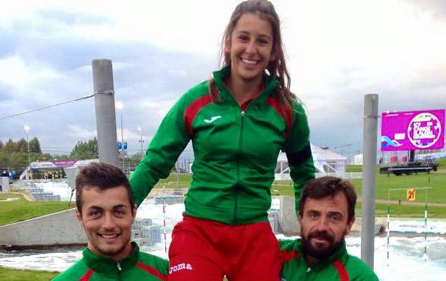 Rio 2016 : Le Maroc aura une représentante en Canoë-Kayak