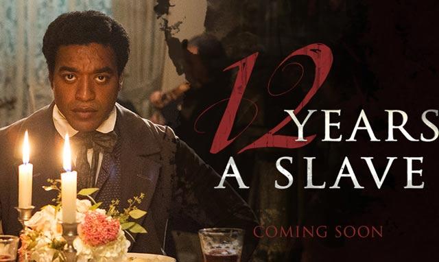 71è Golden Globes : «12 years a slave» décroche le trophée dans la catégorie drame