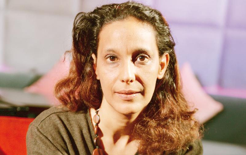 Livre: Lamia Berrada-Berca interroge l'intime