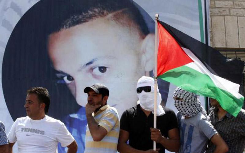 Meurtre d'un Palestinien brûlé vif en 2014 : Deux Israéliens reconnus coupables