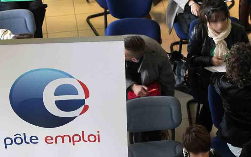 France: Le chômage devrait s'aggraver en 2015
