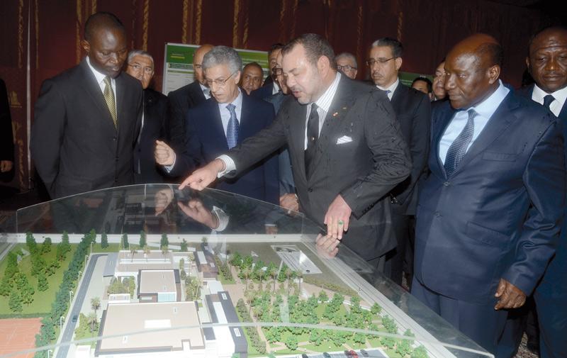 Visite royale en Côte d'Ivoire: Nouvelle relance de la coopération économique entre Rabat et Abidjan
