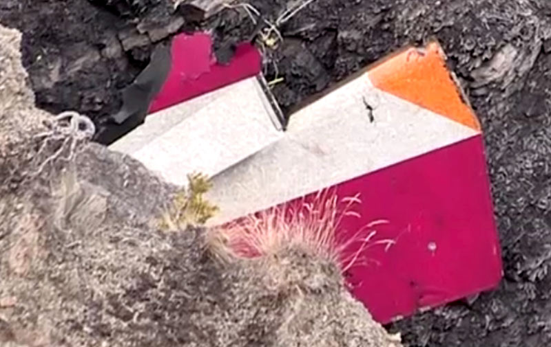 Crash d'un avion en Egypte avec à son bord 224 personnes