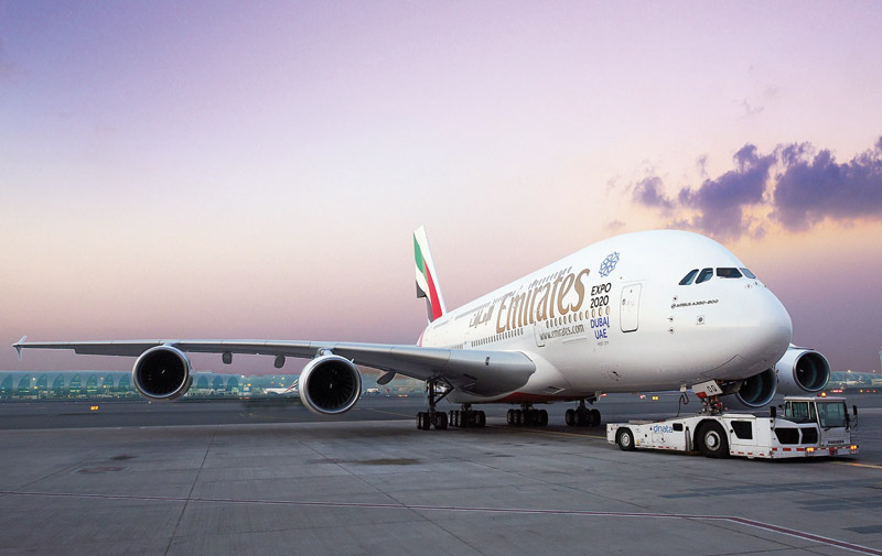 Emirates renforce ses destinations