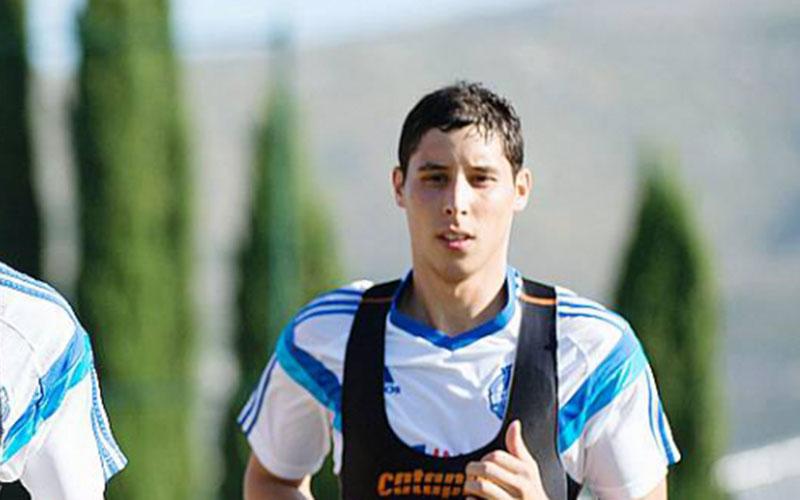 Lions de l'Atlas : Berrada titulaire avec Marseille pour la première fois de la saison