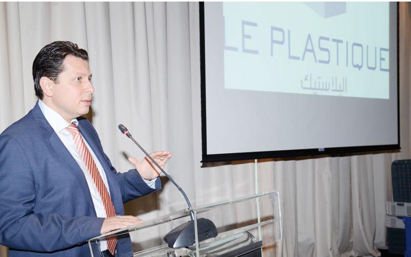 Après 60 ans  d'existence: Le Plastique change d'identité