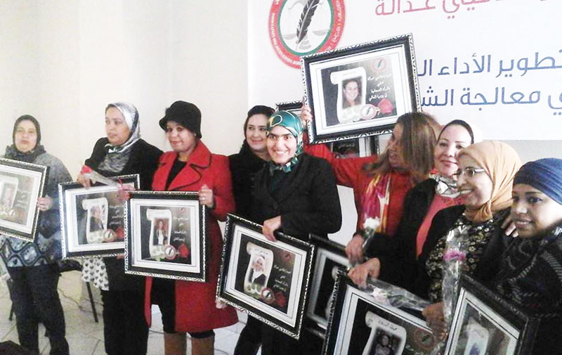 L'Association des journalistes judiciaires célèbre son premier anniversaire