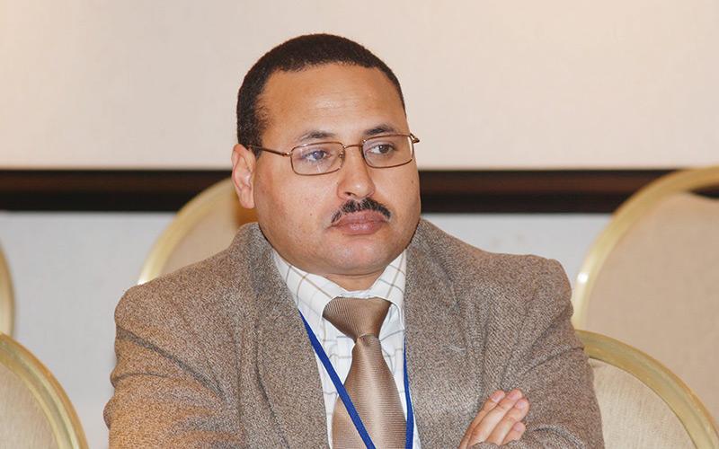 Ahmed Bouz: «L'opposition gardera  le contrôle de la Chambre des conseillers»