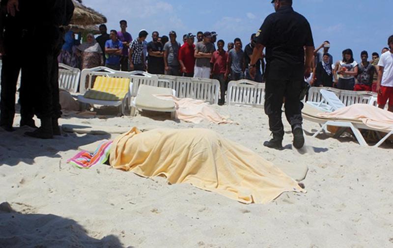 Attentat en Tunisie: 16 des 20 victimes identifiées sont Britanniques