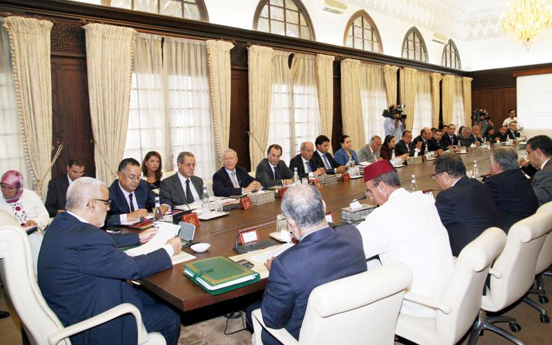 Conseil du gouvernement: adoption d'une loi sur les avoirs des MRE transférant leur résidence au Maroc