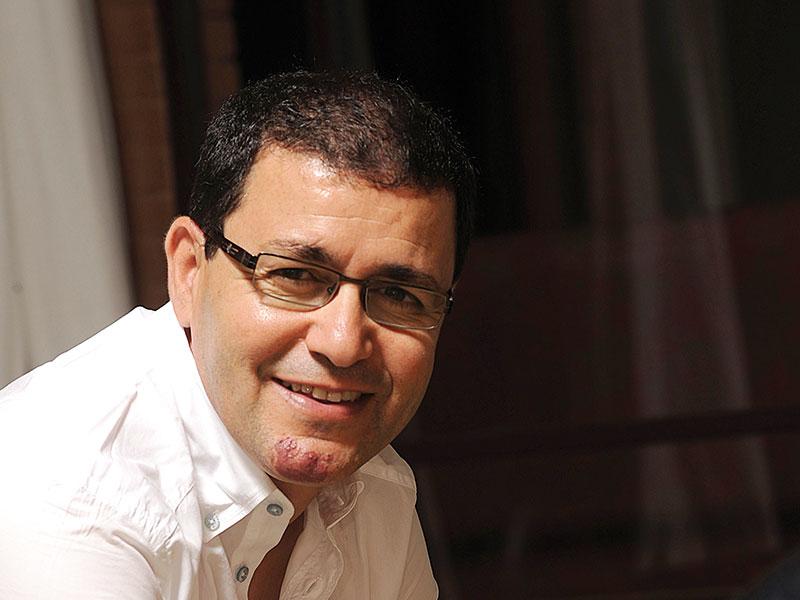 Interview de Brahim El Mazned, directeur artistique du festival Timitar