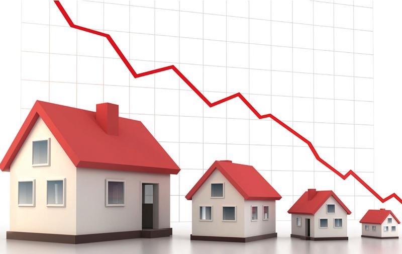 Dans une conjoncture immobilière difficile: Fogarim et Fogaloge perdent la cote en 2015