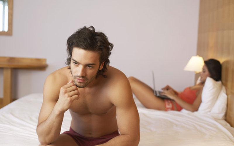 Etude sur les dysfonctions érectiles: Ce mal dont les hommes ne parlent jamais