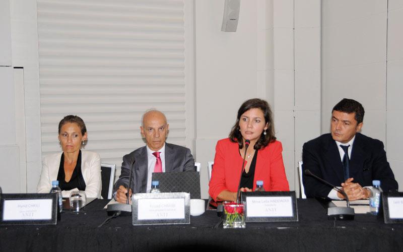 Promotion de la destination Maroc : L'ANIT s'allie à Atout France